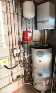 Boiler Repairs West Midlands